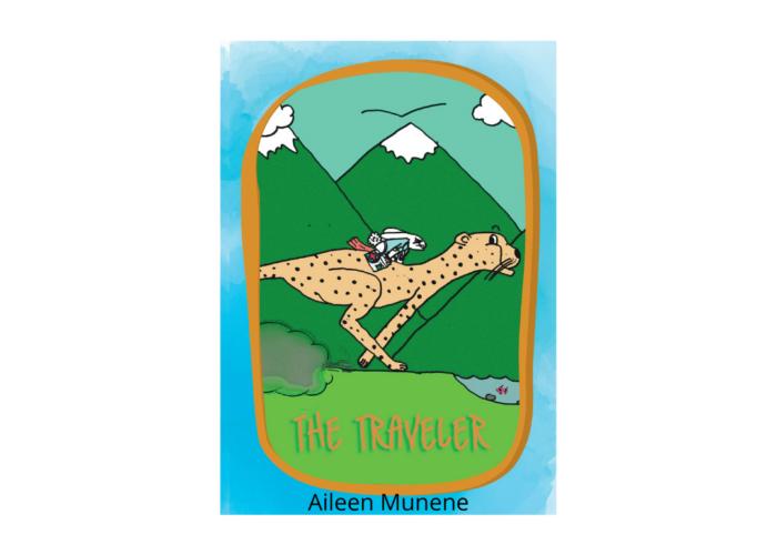 The Traveller ACABA