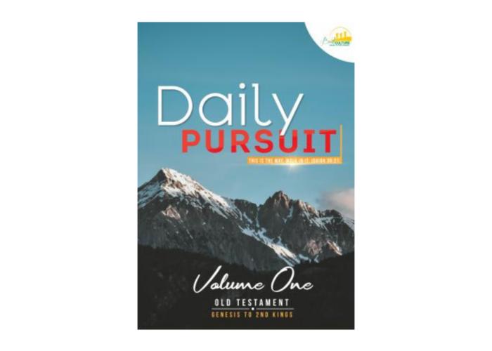 Daily Pursuit ACABA