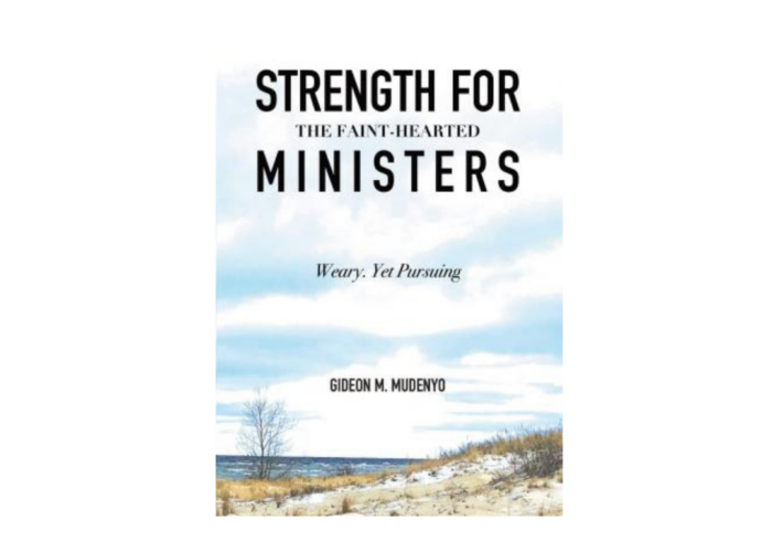 Strength for the Faint Hearted Ministers ACABA