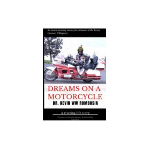 Dreams On A Motorcycle ACABA