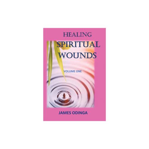 Healing Spiritual Wounds ACABA