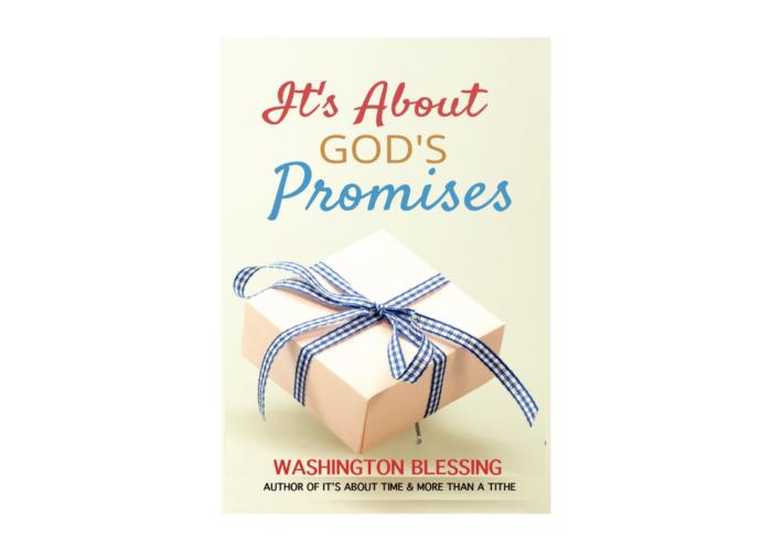 It's about God's Promises ACABA
