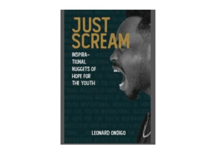 Just Scream ACABA