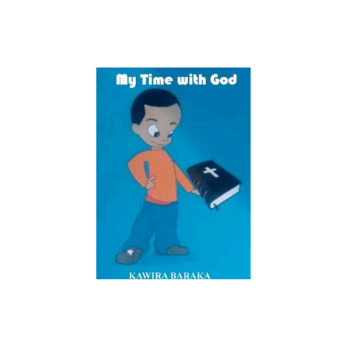 My Time With God ACABA2