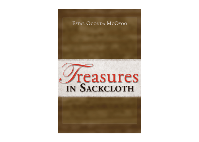 Treasures In Sack Cloth ACABA