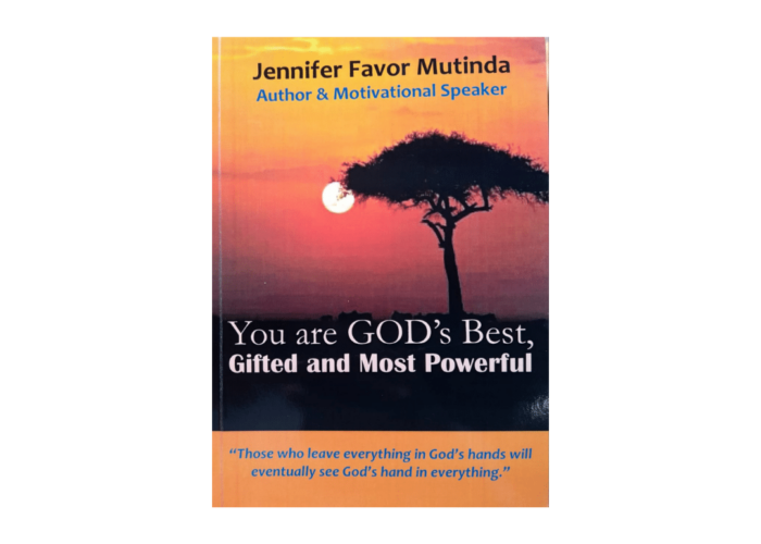 You Are God's Best ACABA