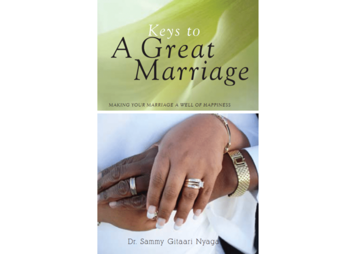 Keys for a great Marriage ACABA