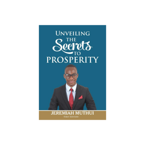 Secrets of Prosperity ACABA