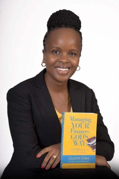 Gladys Juma