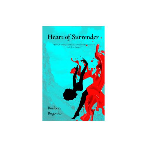 Heart of Surrender ACABA