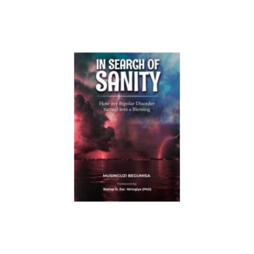 In Search of Sanity ACABA