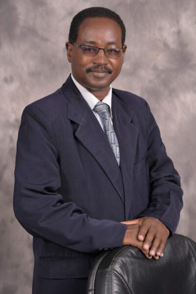 Julius Mwebia