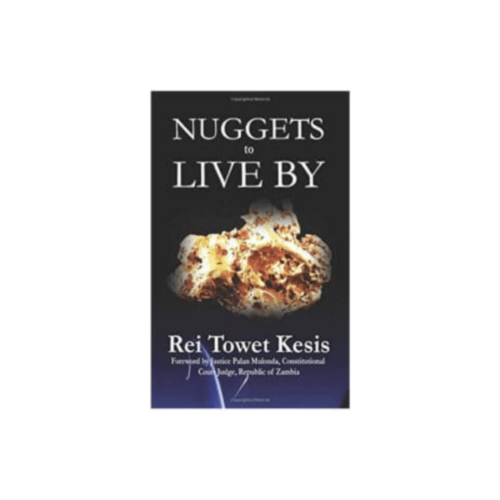 Nuggets to Live By ACABA