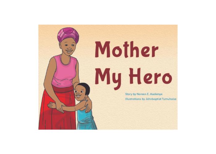 Mother-My-Hero ACABA