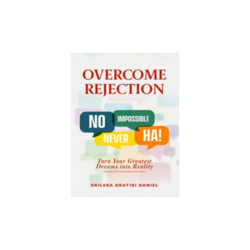Overcome Rejection ACABA