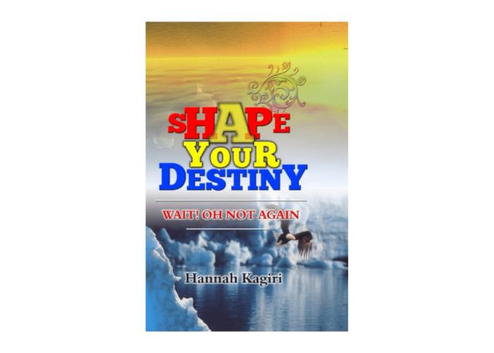 Shape Your Destiny ACABA1