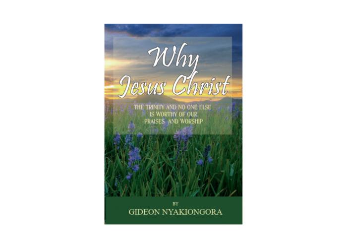 Why Jesus Christ ACABA