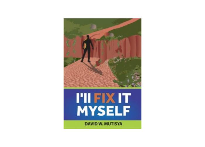 I'll Fix It Myself ACABA