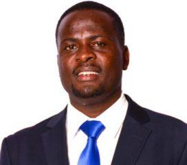 Gideon Mudenyo